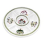 Portmeirion Botanic Garden Porcelain Chip and Dip Bowl