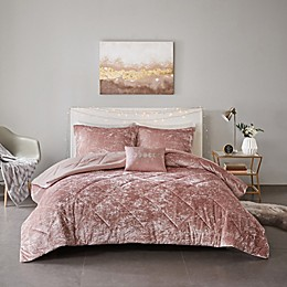Intelligent Design Felicia 4-Piece Comforter Set