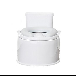Regalo® My Little Toddler Potty™ in White