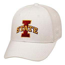 Iowa State University Premium MemoryFit™ 1Fit™ Hat