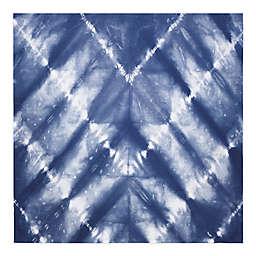Global Caravan™ Shibori 57-Inch x 57-Inch Tapestry Wall Art in Blue