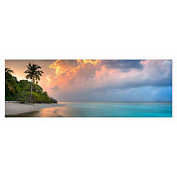 Colossal Images  A New Dawn Canvas Wall Art