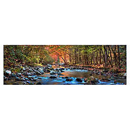 Colossal Images    Season's End Canvas Wall Art