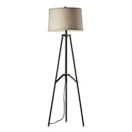 Community Tripod Floor Lamp