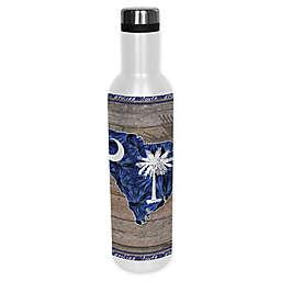 Indigo Falls State of South Carolina 26 oz. Bodega Water Bottle
