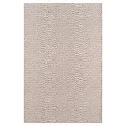 Erin Gates by Momeni Downeast Wells 5' x 7'6 Indoor/Outdoor Area Rug in Natural