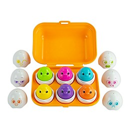 Lamaze® Sort & Squeak Eggs