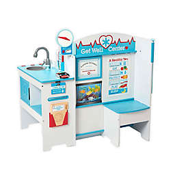 Melissa & Doug® Get Well Doctor Activity Center