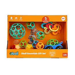 Bright Starts™ Oball 5-Piece Essentials Gift Set