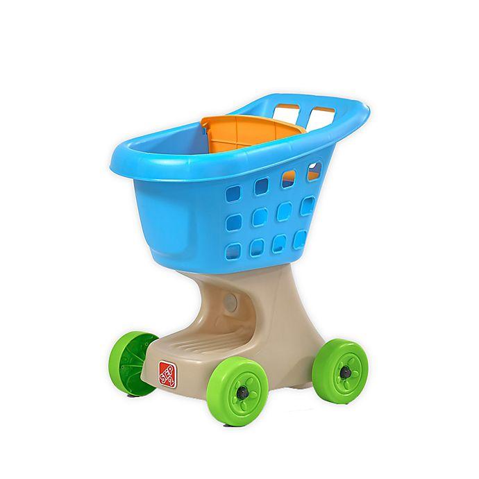 Alternate image 1 for Step2® Little Helper's Shopping Cart