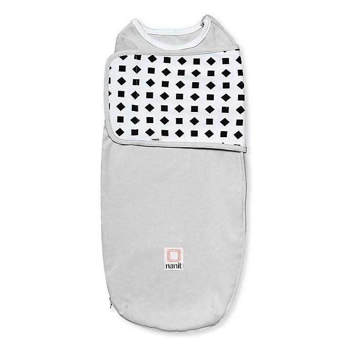 Alternate image 1 for Nanit Breathing Wear™ Size 3-6M Swaddle