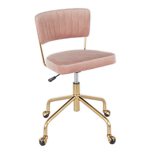 Alternate image 1 for LumiSource® Tania Office Chair