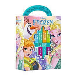 Disney® Frozen My First Library Book Set