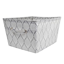 SALT™ Leaf Storage Bin in Grey