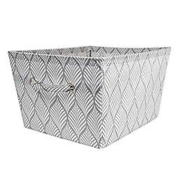 SALT™ Leaf Storage Bin in Grey