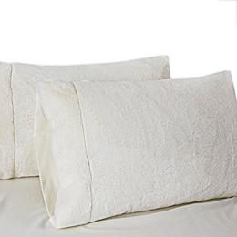UGG® Plush Pillowcase Collection