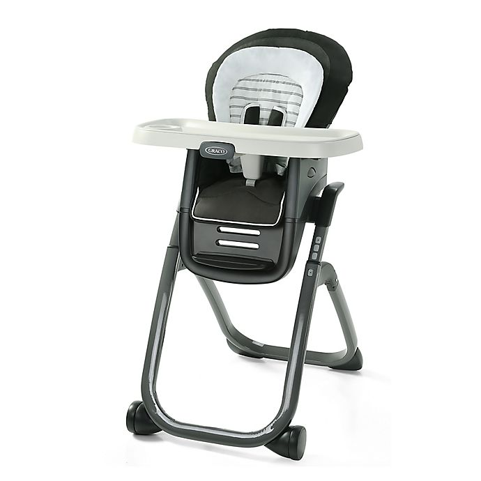 Alternate image 1 for Graco® DuoDiner™ DLX 6-in-1 High Chair