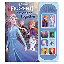"Disney® ""Frozen 2"" Little Sound Book"