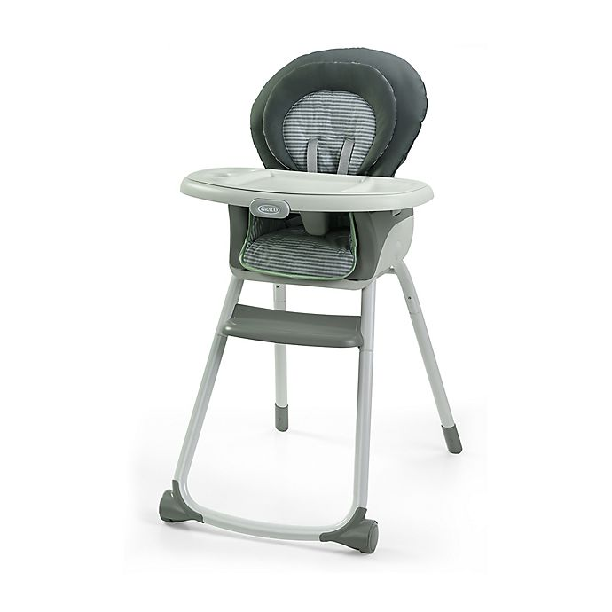 Alternate image 1 for Graco® Made2Grow 6-in-1 High Chair