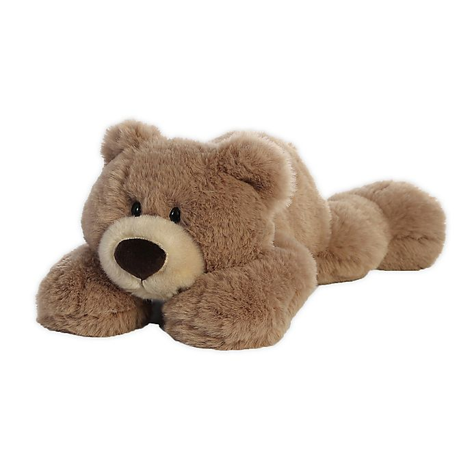 Alternate image 1 for Aurora World® Hugga-Wug Bear Plush Toy