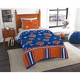 NBA New York Knicks Bed in a Bag Comforter Set