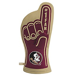 Florida State University #1 Fan Oven Mitt