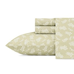Tommy Bahama® Aloha Pineapple Sheet Collection