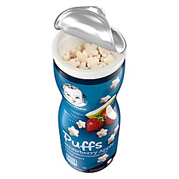 Gerber® Graduates® Fruit Puffs - Apple