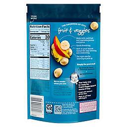 Gerber® Graduates® Fruit and Veggie Melts - Tropical