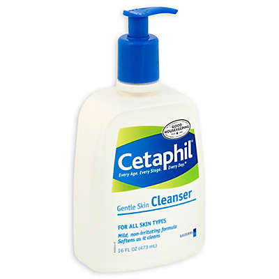 Cetaphil® 16 oz. Skin Cleanser