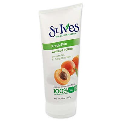St. Ives® Fresh Skin 6 oz.Apricot Scrub
