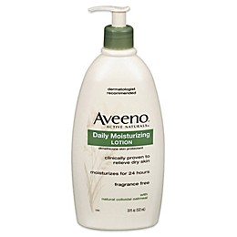 Aveeno® 18 oz. Daily Moisturizing Lotion