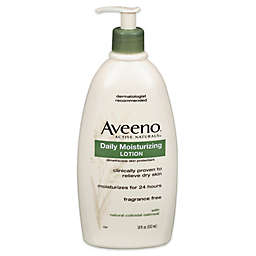 Aveeno® 18 oz. Daily Moisturizing Lotion
