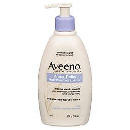 Aveeno® Stress Relief 12 oz. Moisturizing Lotion