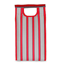 BlueAvocado® Tower Lunch Bag in Red Stripe