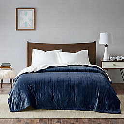 True North by Sleep Philosophy Ultra Soft Heated Blanket