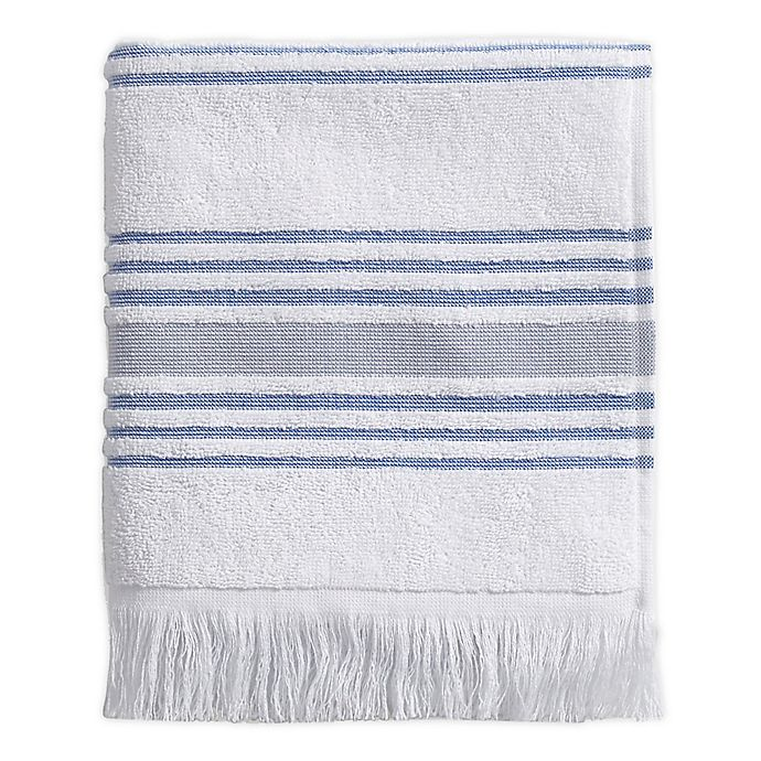 Alternate image 1 for Stripe Hand Towel