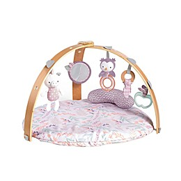 Ingenuity™ Cozy Spot Calla Reversible Activity Gym in Pink