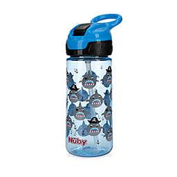 Nuby™ 18 oz. Flip-It Shark Reflex Tumbler