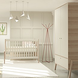 Spot Children's Nursery Furniture Collection in Acacia