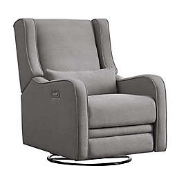 Westwood Design Elsa Swivel Power Glider in Harbor