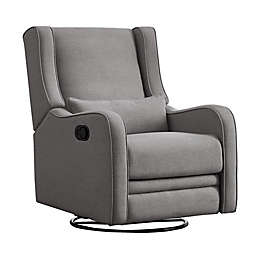 Westwood Design Elsa Manual Glider/Recliner in Harbor