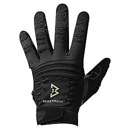 Bionic® Gloves BeastMode™ Men's Football Gloves in Black (Set of 2)
