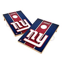 NFL New York Giants Gameday Cornhole Set