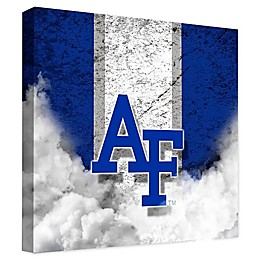 United States Air Force Academy Vintage Canvas Wall Art