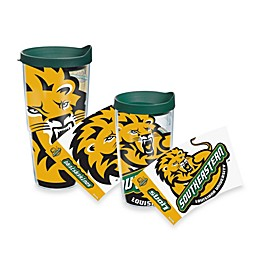 Tervis® Southeastern Louisiana Lions Colossal Wrap Tumbler with Lid