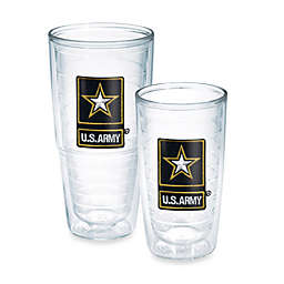 Tervis® U.S. Army Gold Star Logo Tumbler