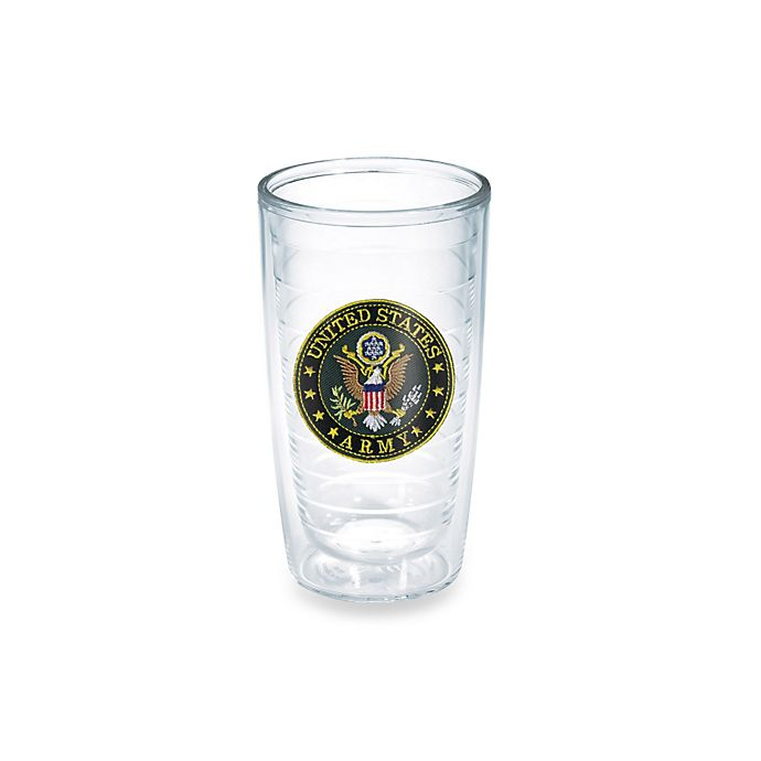 Alternate image 1 for Tervis® U.S. Army 16-Ounce Tumbler