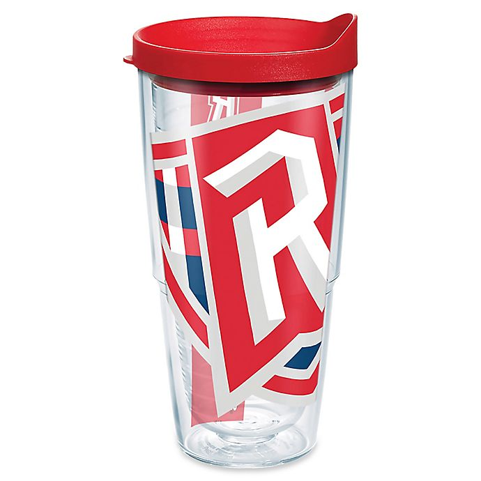 Alternate image 1 for Tervis® Radford University Highlanders Colossal Wrap 24-Ounce Tumbler with Lid