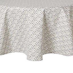 Artisanal Kitchen Supply® Monterey 70-Inch Round Tablecloth